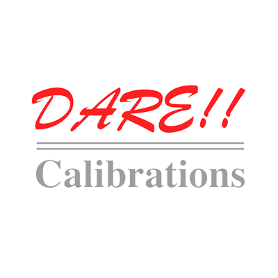 DARE Calibrations