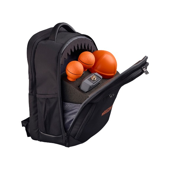 SMP2 backpack