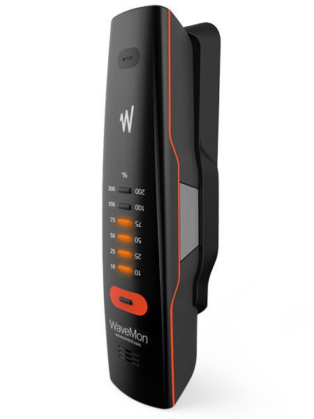 WaveMon RF-60