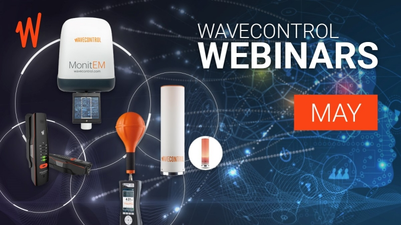 Wavecontrol May Webinars