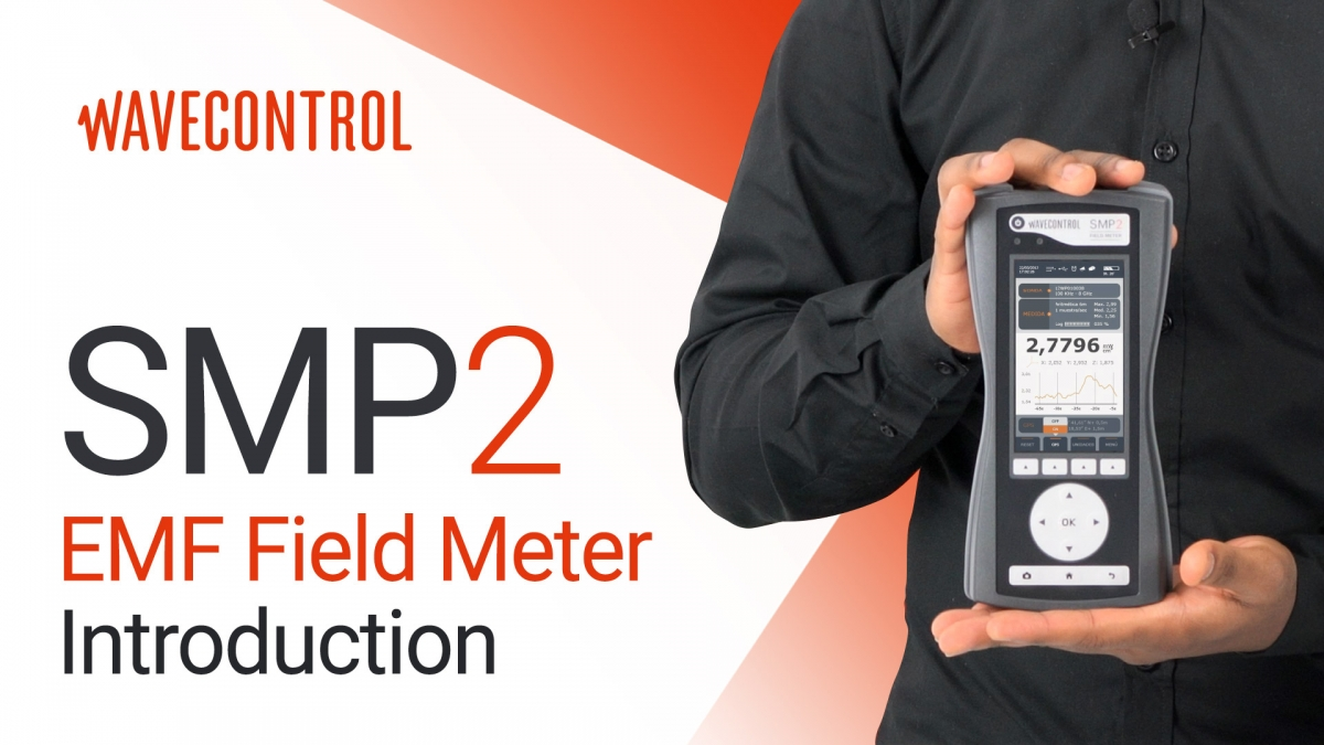 New video about the SMP2 & compatible Field Probes