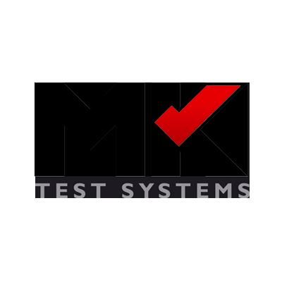 MK TEST